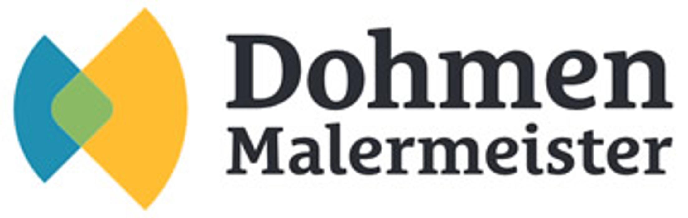 Bild zu Dohmen Malermeister in Mönchengladbach