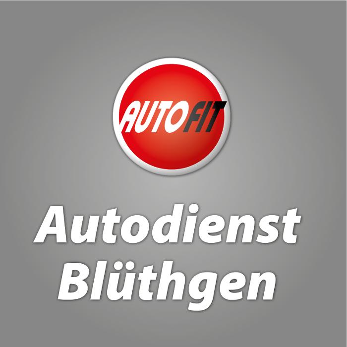 Bild zu Autodienst Blüthgen Inh. Frank Blüthgen in Zossen in Brandenburg