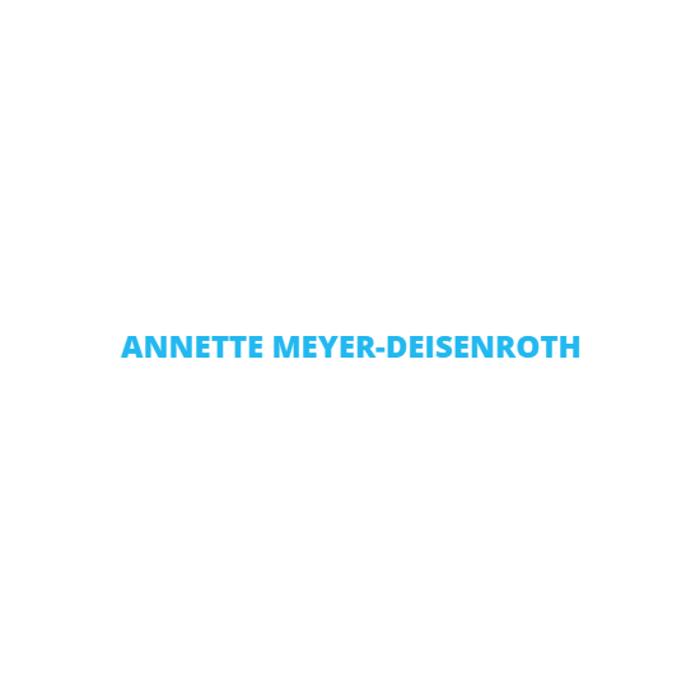 Bild zu Rechtsanwalts- und Notarkanzlei Annette Meyer-Deisenroth in Soest