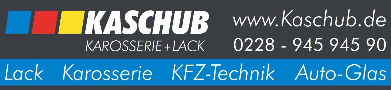 KASCHUB Karosserie + Lack in Bonn