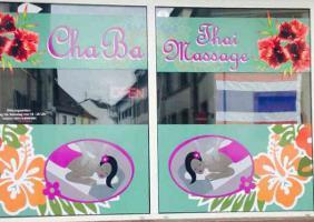 Cha Ba Thaimassage