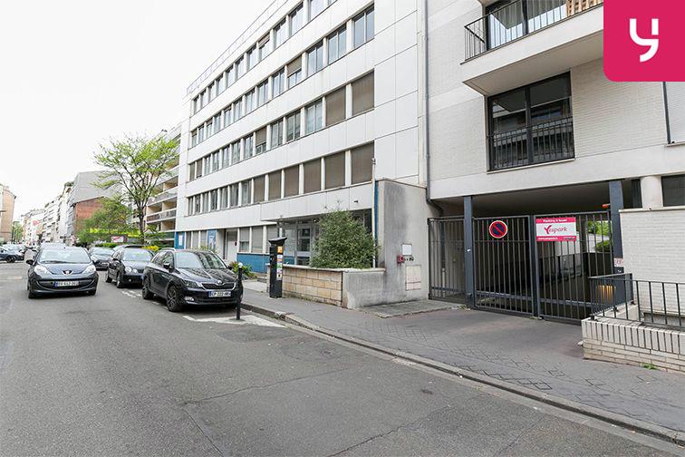 Yespark - Les Passages - Boulogne-Billancourt