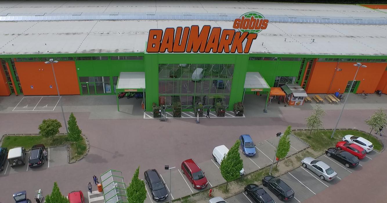 Globus Baumarkt Braunschweig Braunschweig Hansestra E