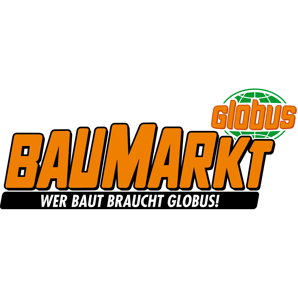 Globus Baumarkt Neustadt Logo