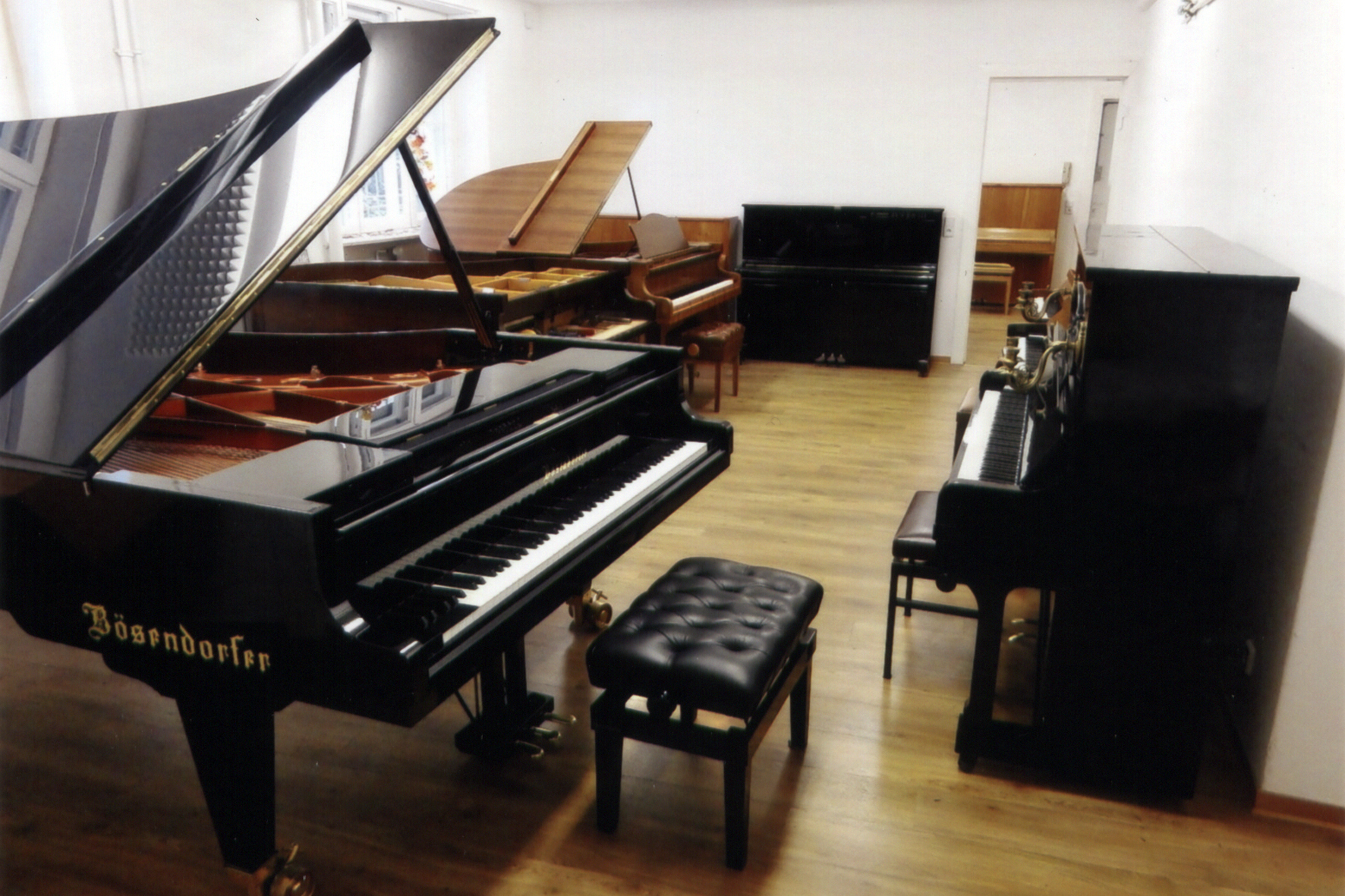 Pianohaus Klatt