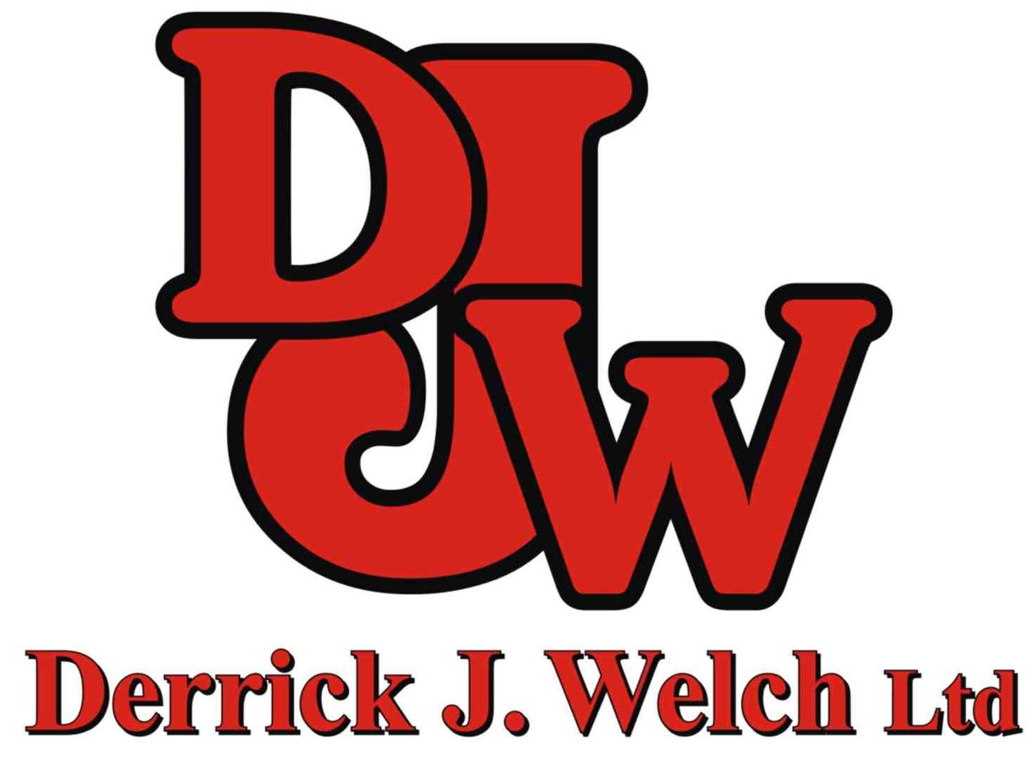Derrick J Welch Ltd