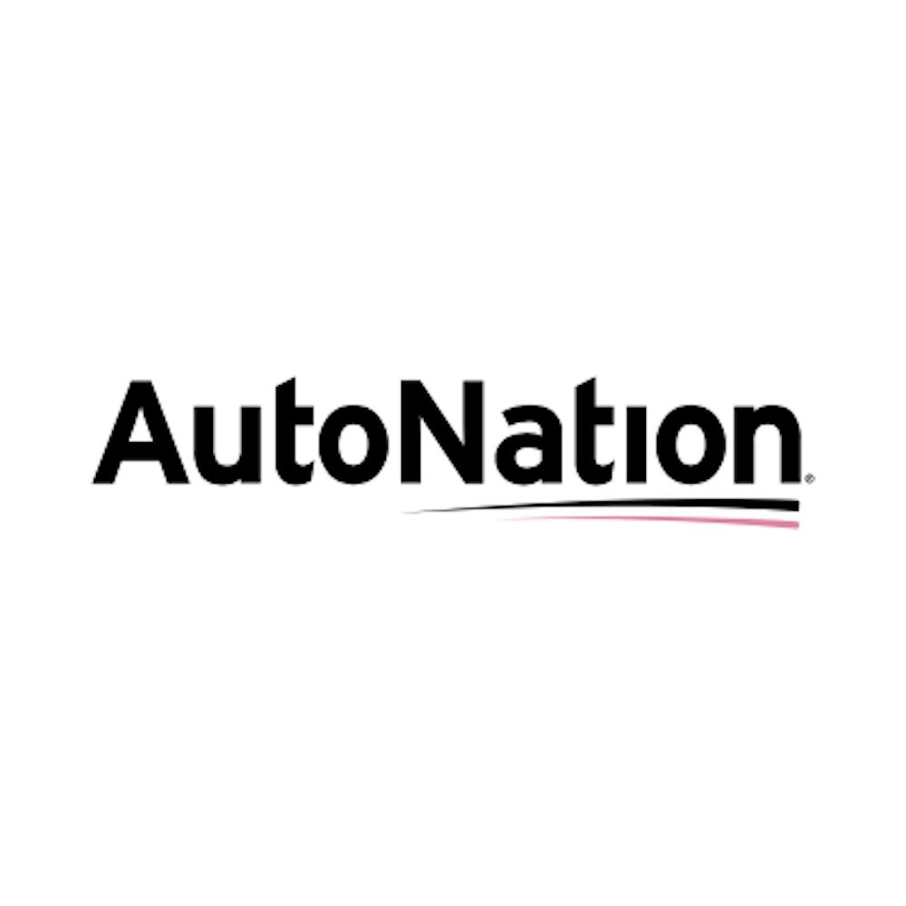 AutoNation Chrysler Dodge Jeep Ram Roseville Service Center