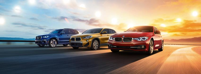 BMW of Dallas
