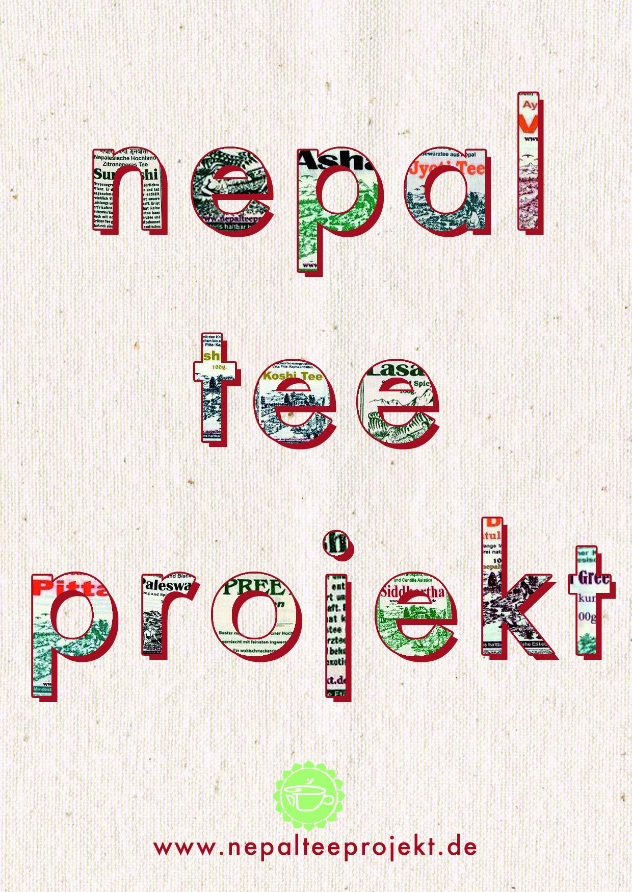 Nepalteeprojekt