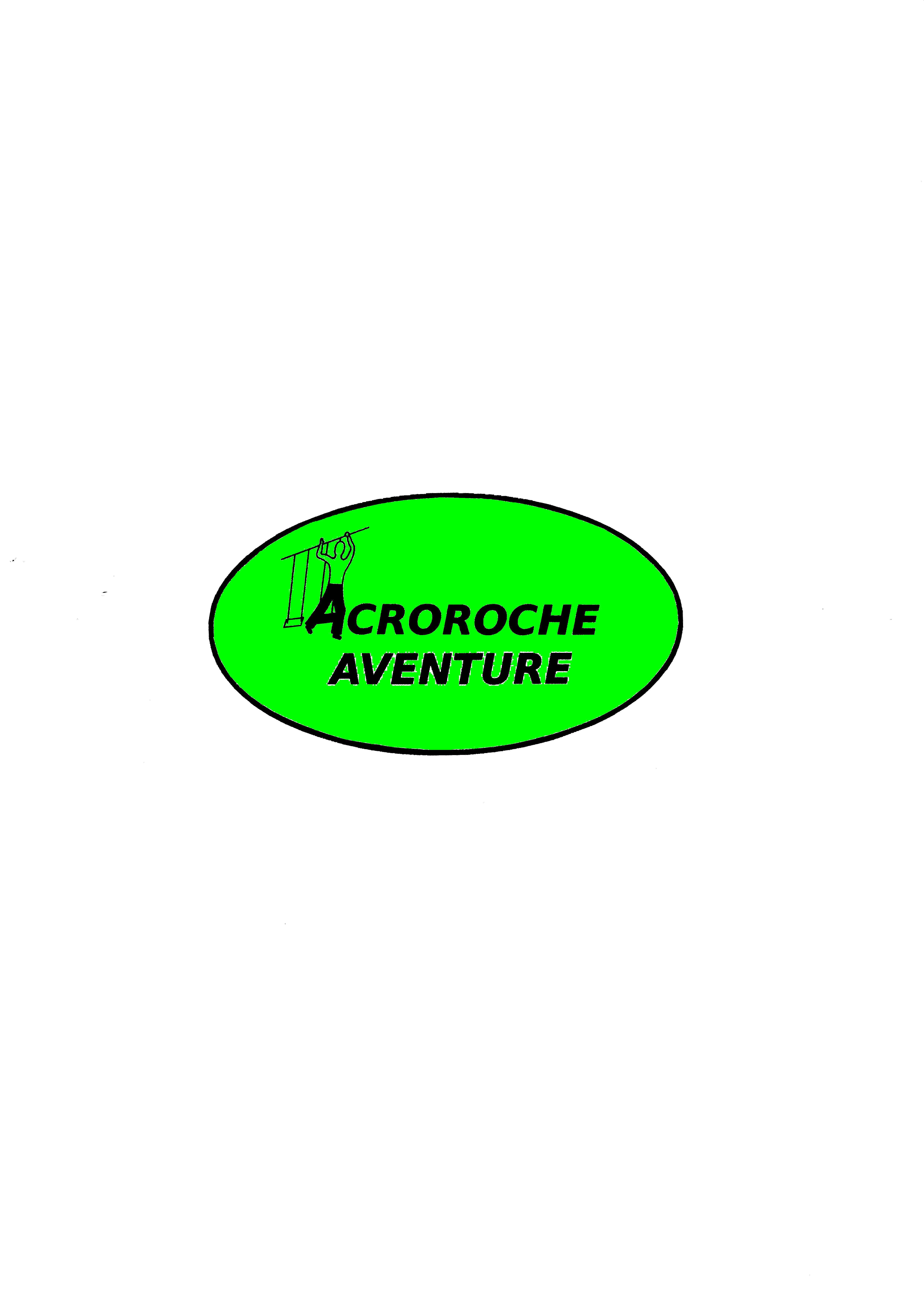 ACROROCHE AVENTURE parc d'attractions et de loisirs