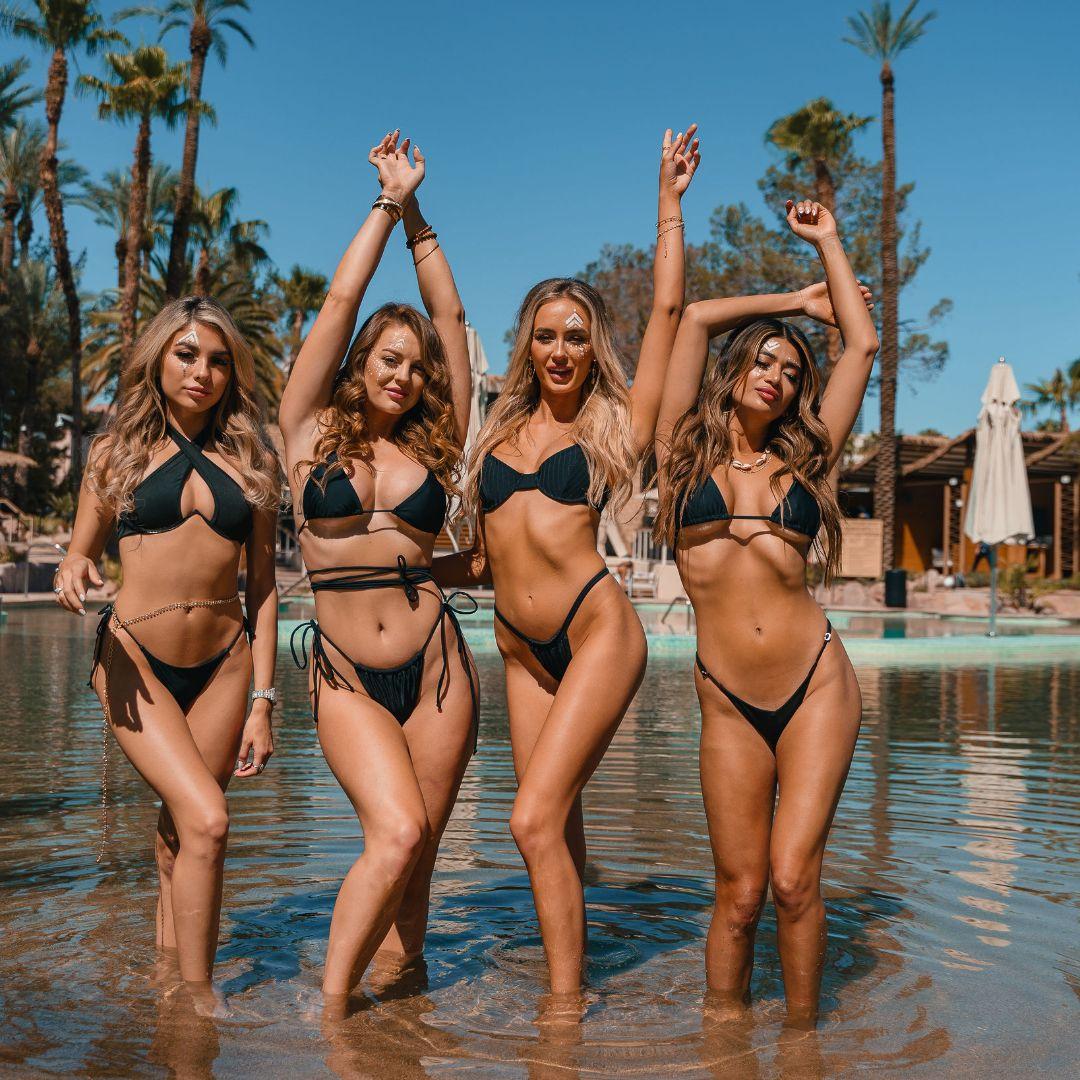 Elia Beach Las Vegas
