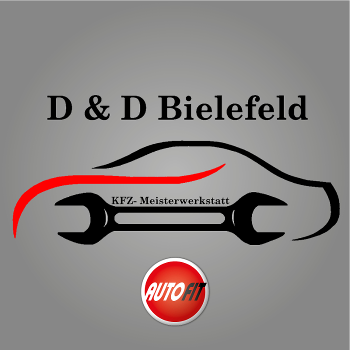 Bild zu D&D Bielefeld KFZ-Meisterwerkstatt in Bielefeld