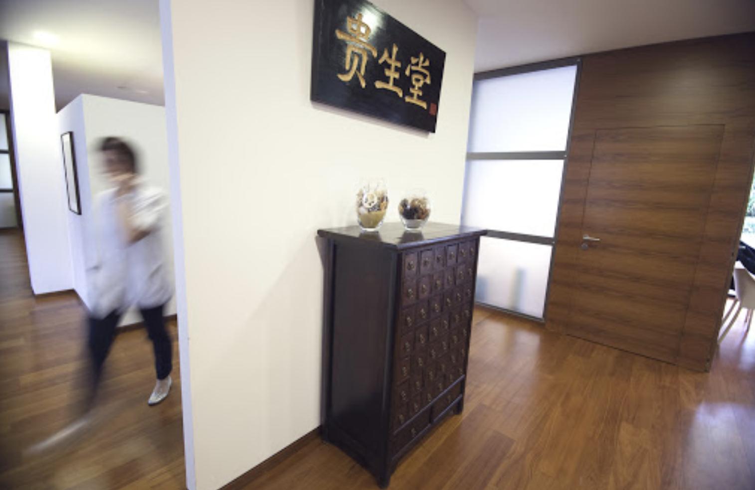 Sinomedica Agopuntura Medica e Medicina Tradizionale Cinese Lugano
