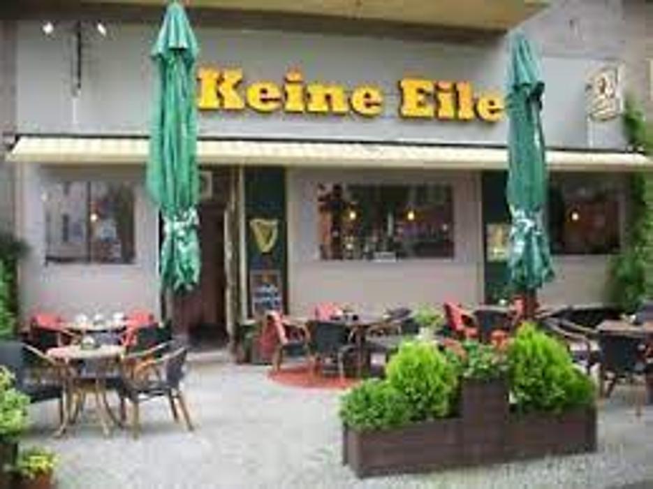 """Bild zu Bar-Kneipe """"Keine Eile"""" in Berlin"""