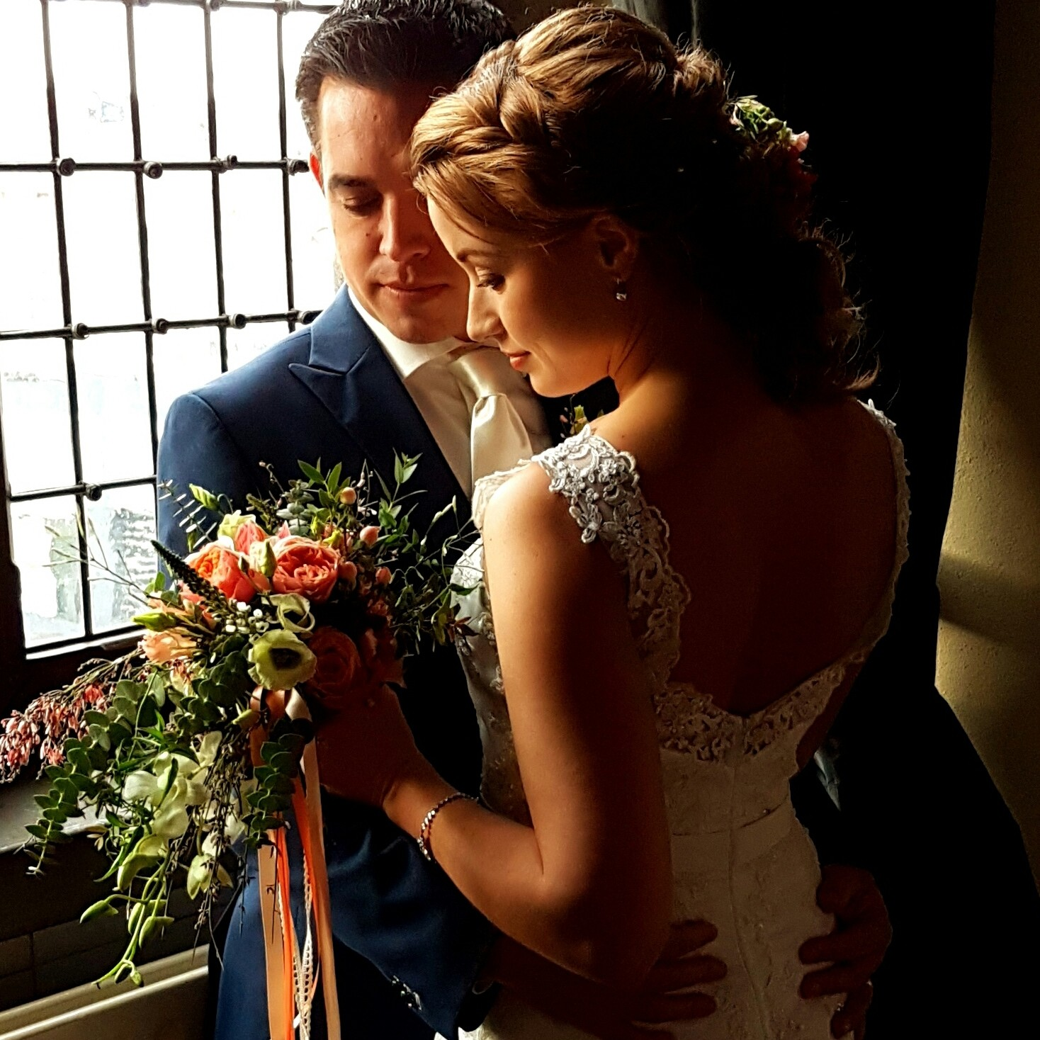 Weddres Bruidsmode