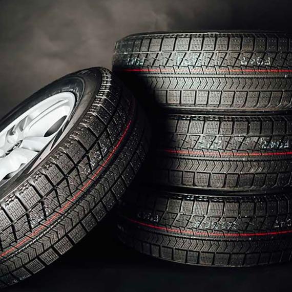 California Auto Parts and Tire Service