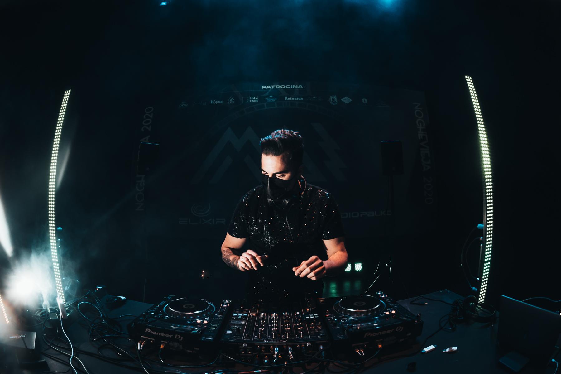 DJMai - DJ para bodas y eventos privados