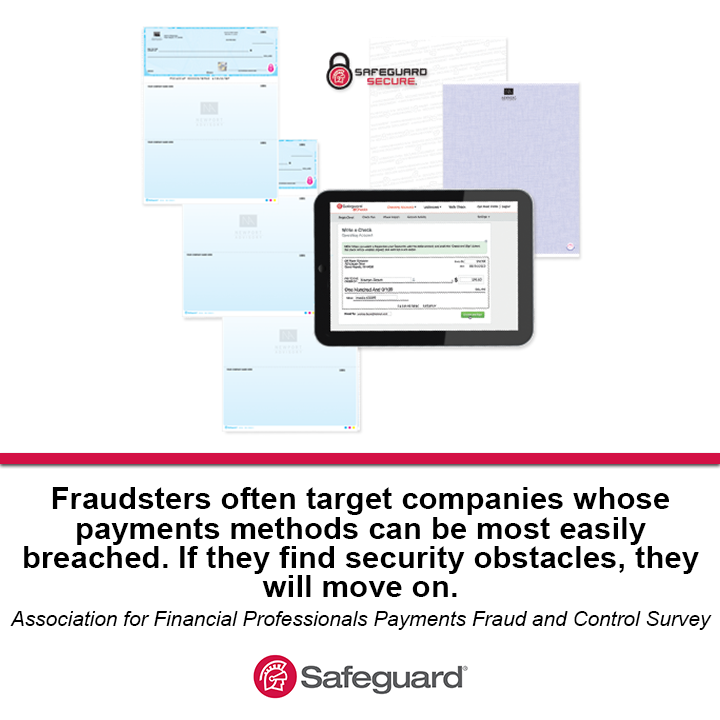 Safeguard Business Systems, The Gastelum Group