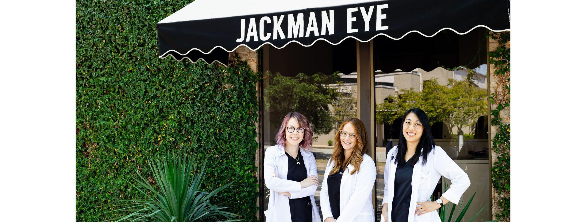 Image 6   Jackman Eye Austin