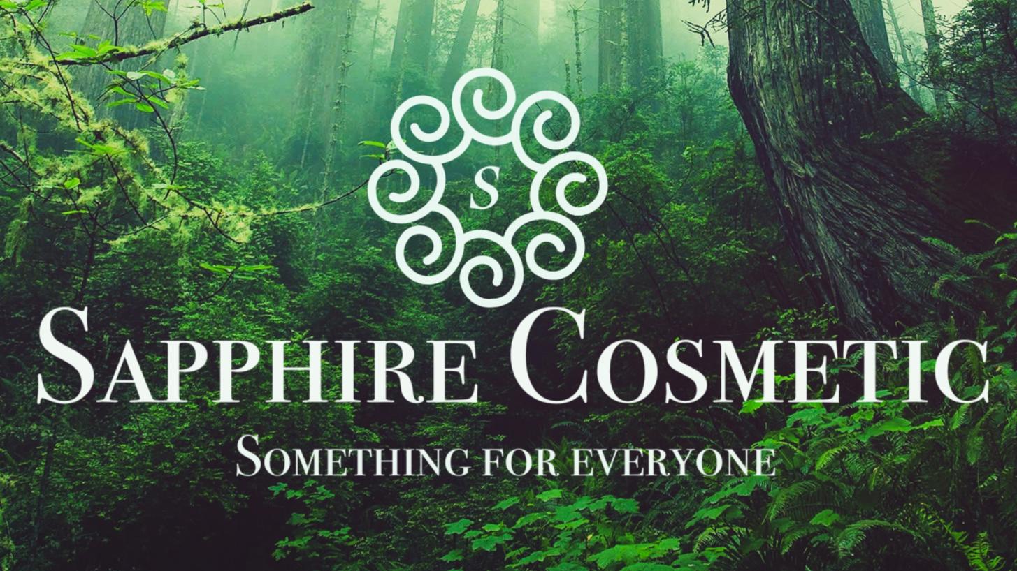 Sapphire Cosmetic Inc