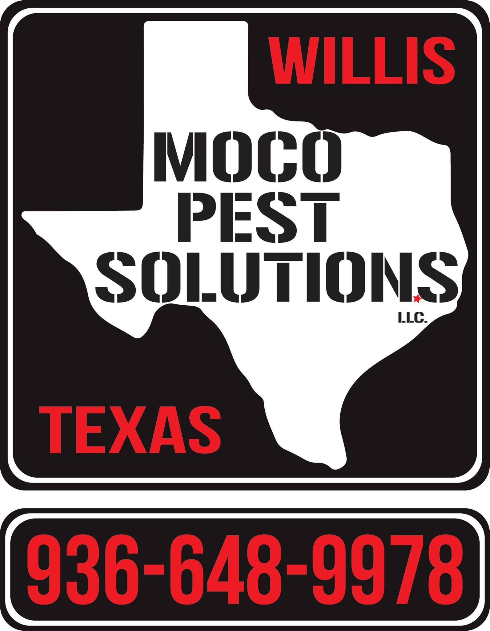 MOCO Pest Solutions