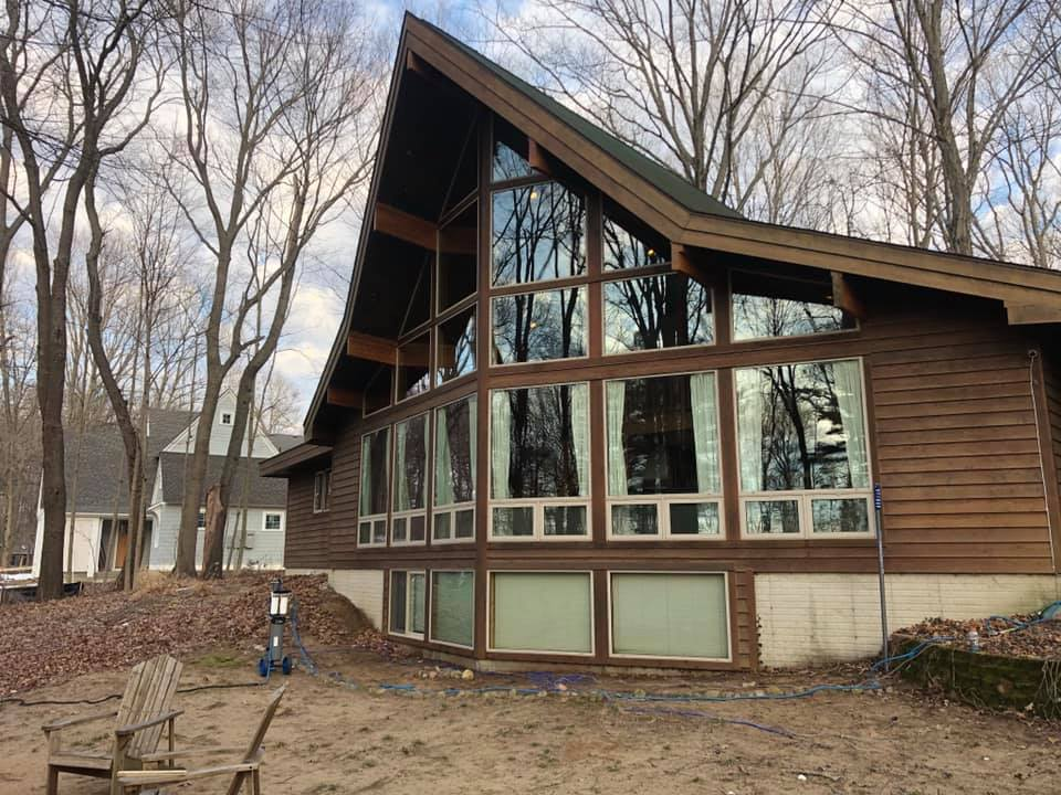Michigan's Window Wizard
