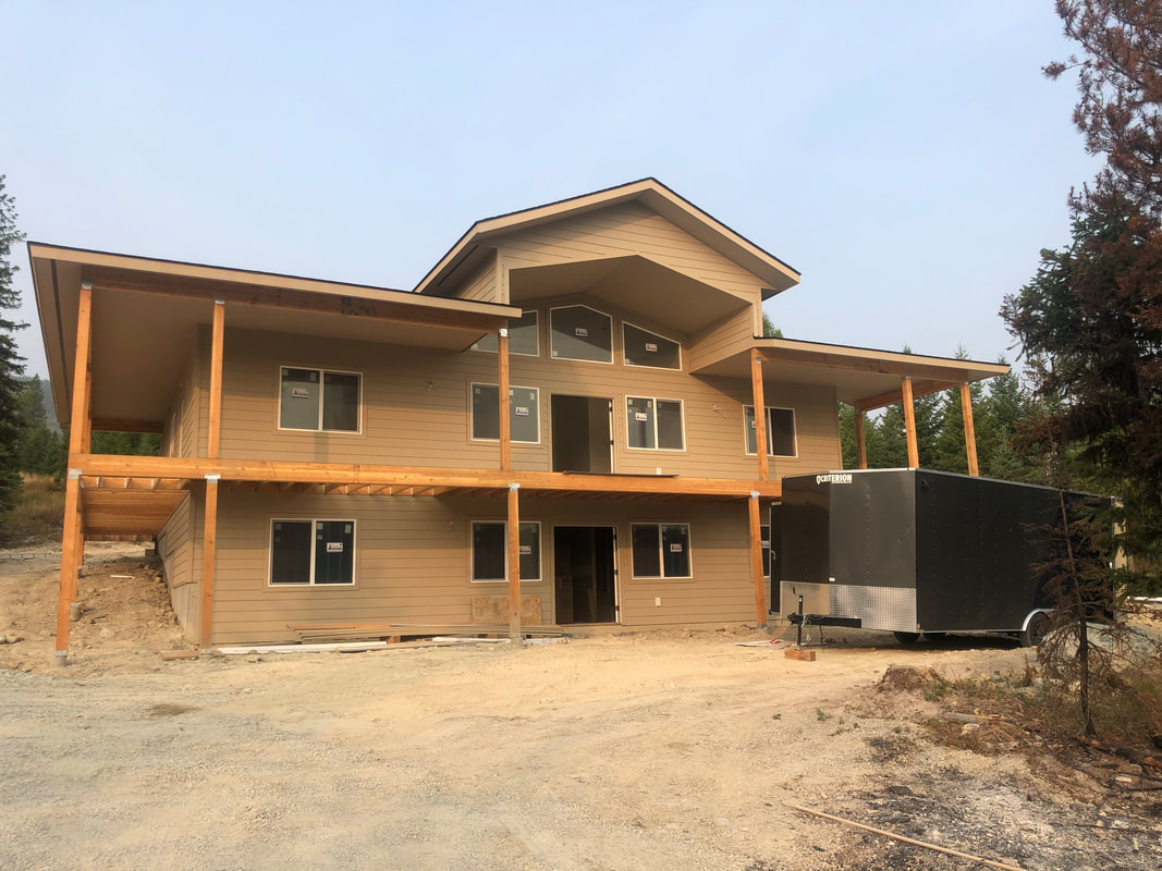 American Home Construction