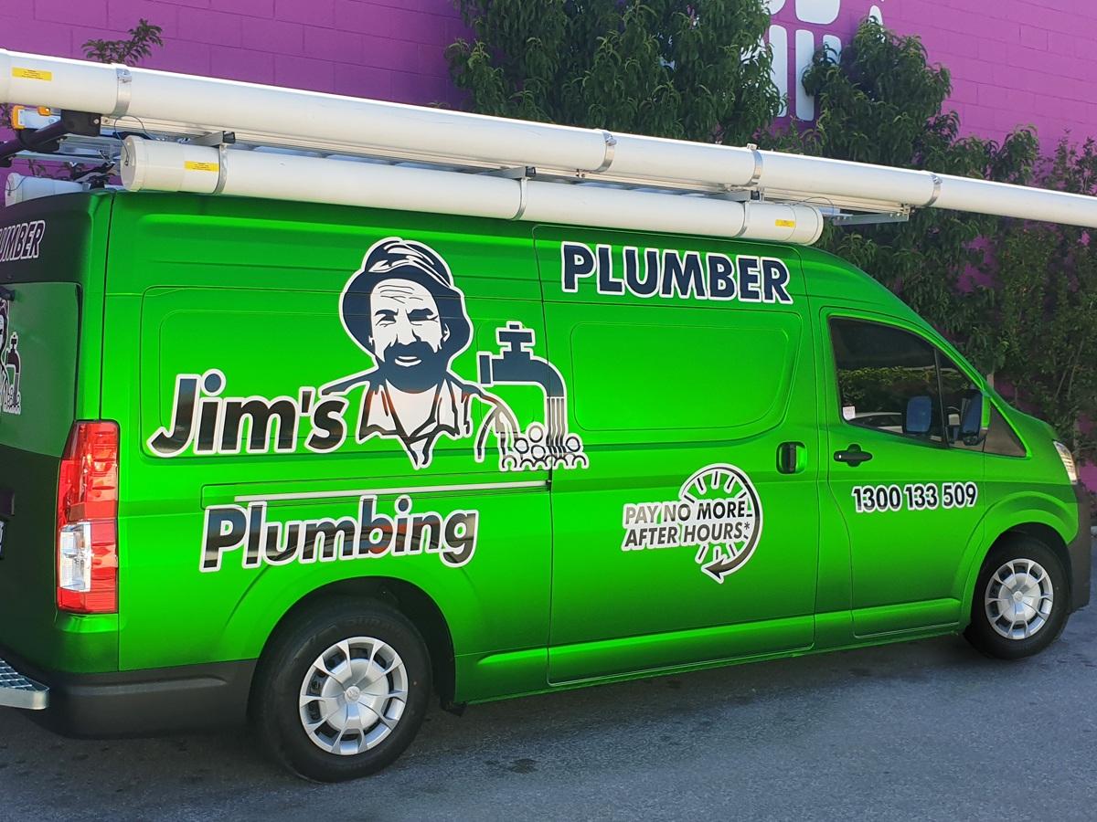 Jim's Plumbing East Fremantle
