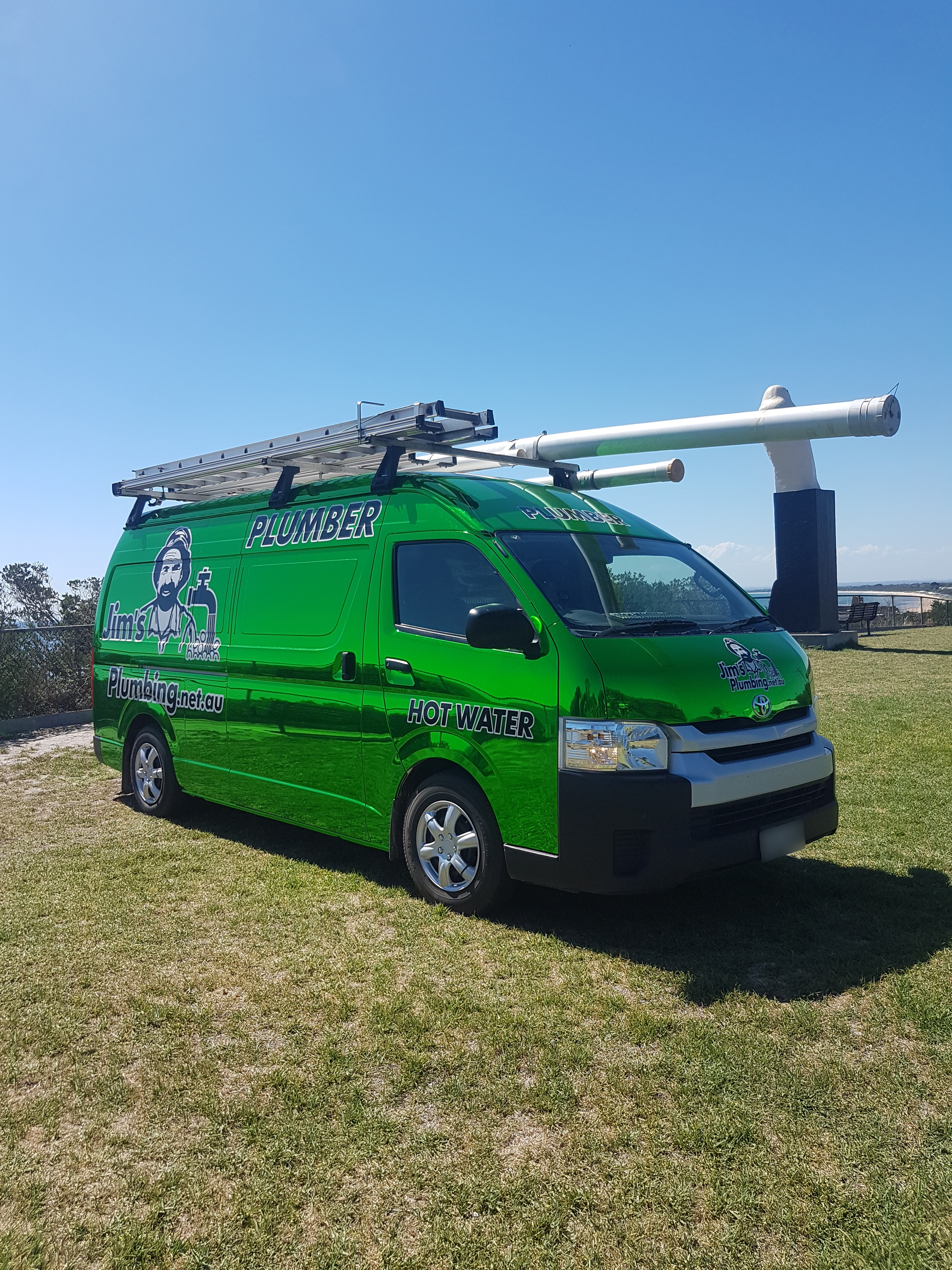 Jim's Plumbing North Fremantle