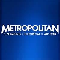 Metropolitan Plumbing Belmont