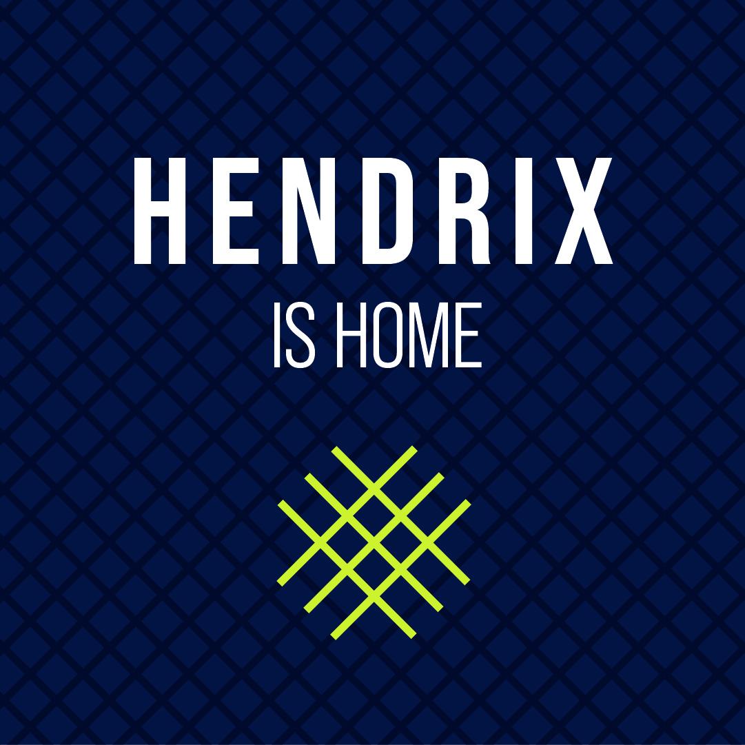Hendrix Presentation Centre
