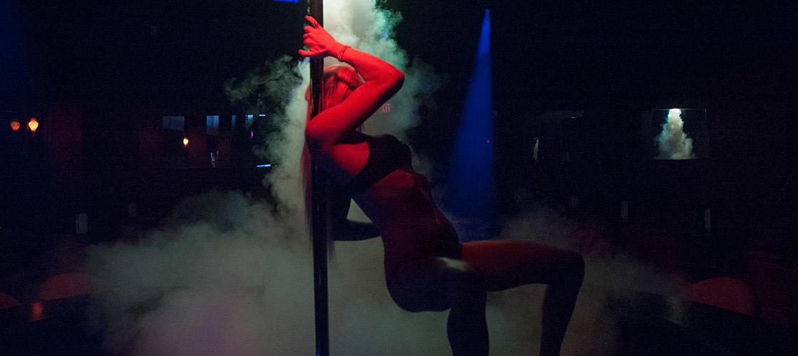 Deja Vu Showgirls Seattle