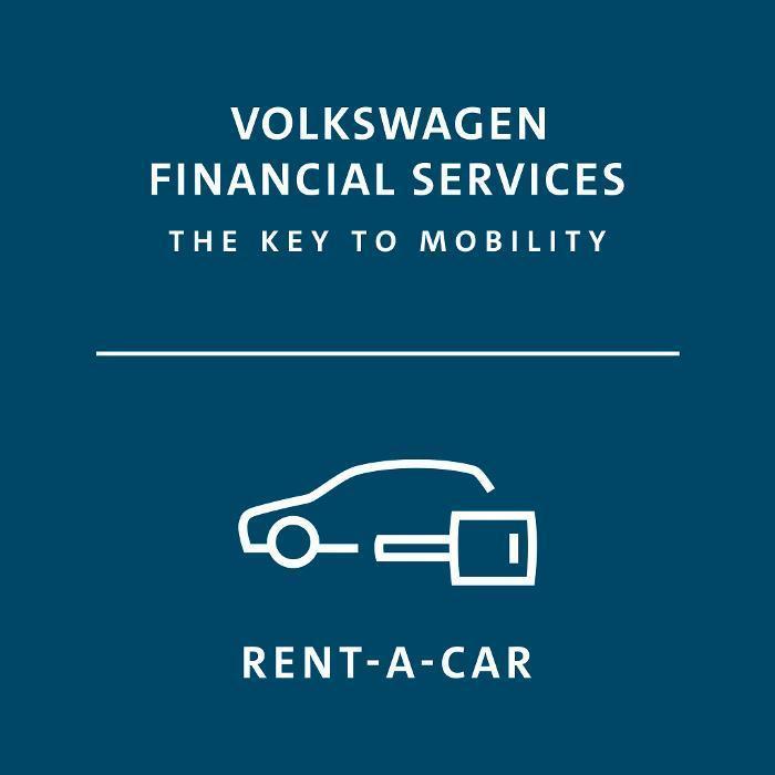 Bild zu VW FS Rent-a-Car - Großkundenzentrum Weißensee VGRB GmbH in Berlin