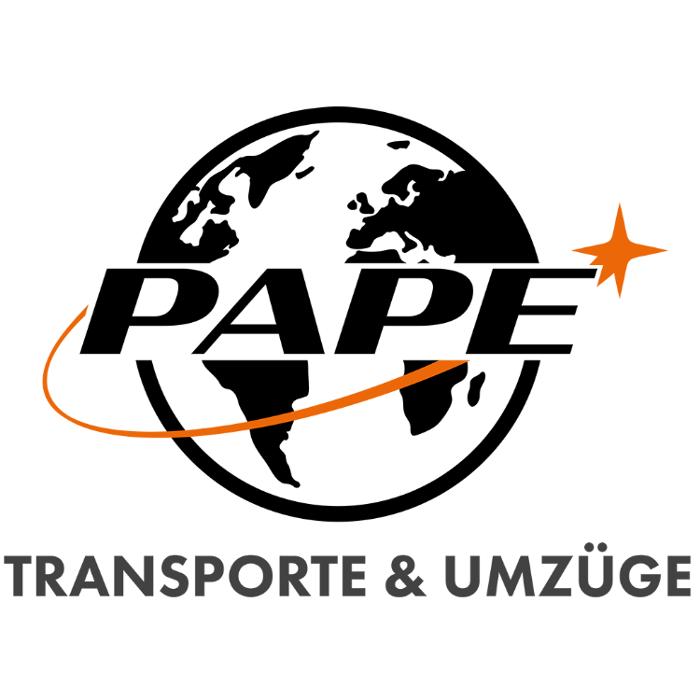 Bild zu Pape -Transporte & Umzüge in Heidelberg