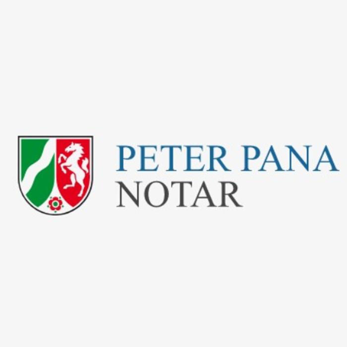 Bild zu Notar Peter Pana in Köln