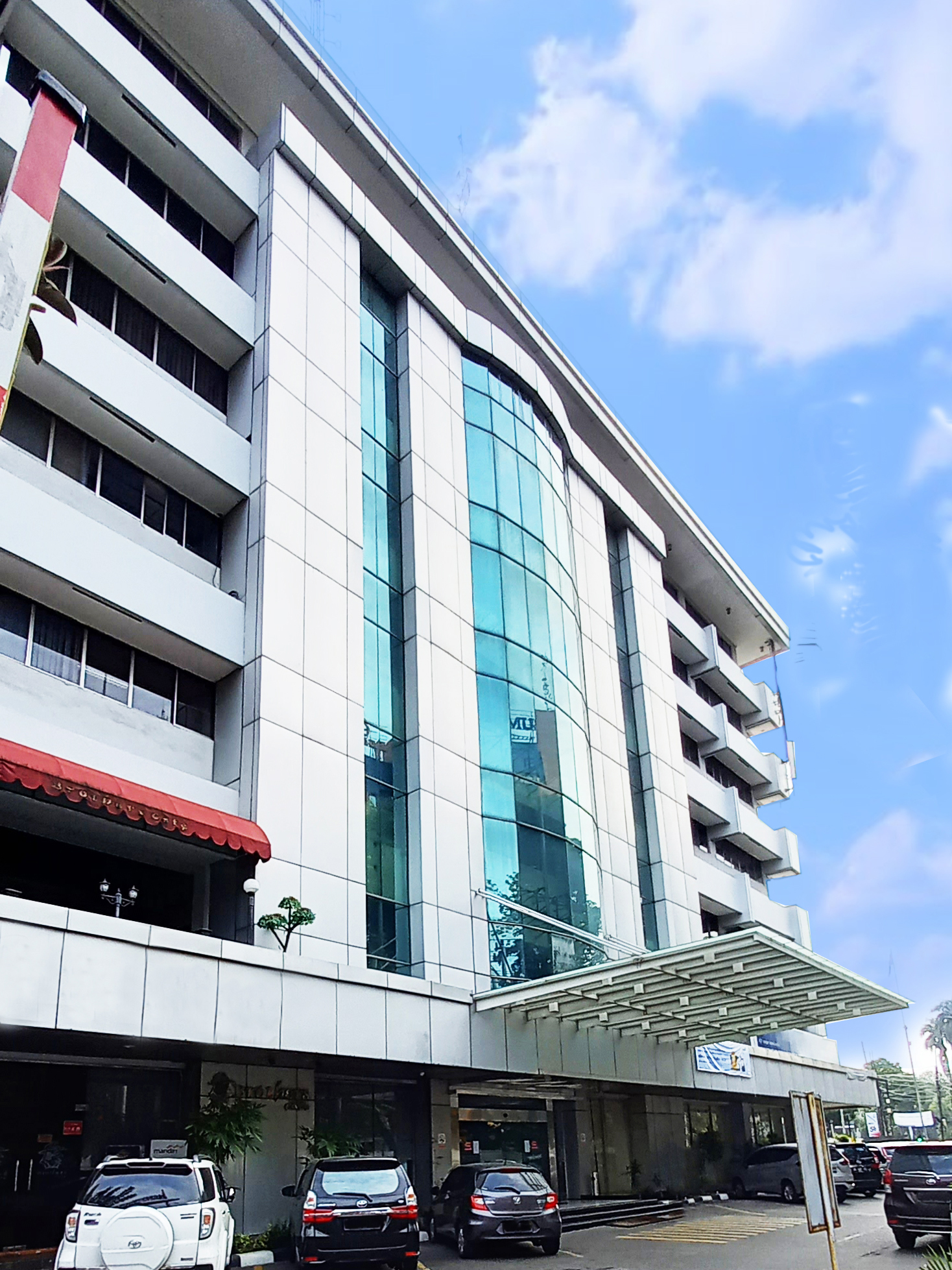 KSB Indonesia Medan Branch Office
