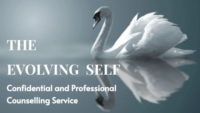 The Evolving Self - Counselling and Psychotherapy