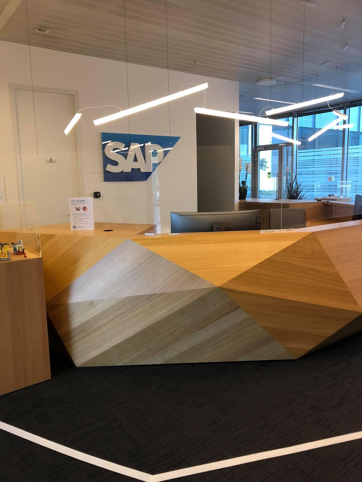 SAP Training Brussels