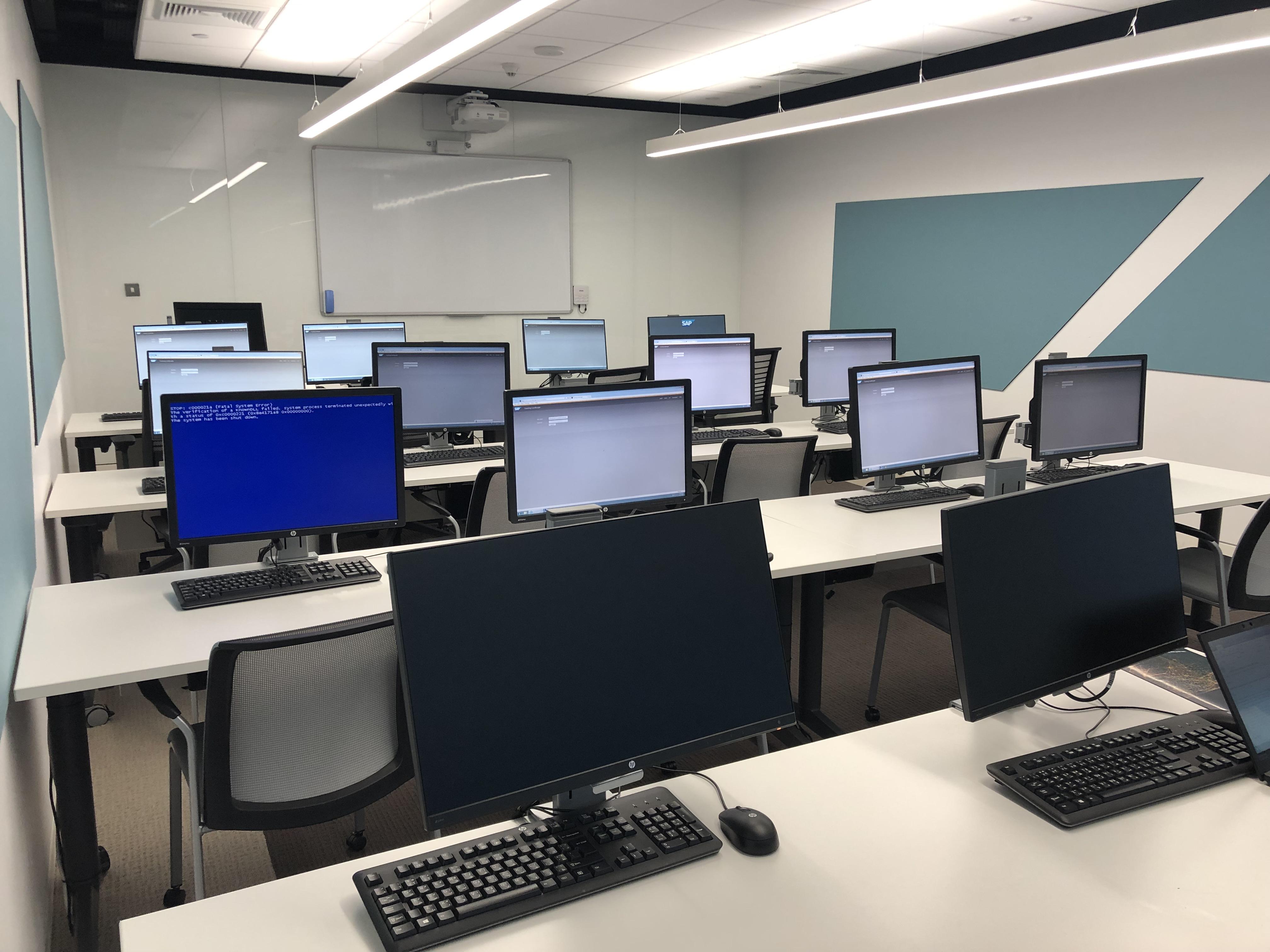 SAP Training Dubai