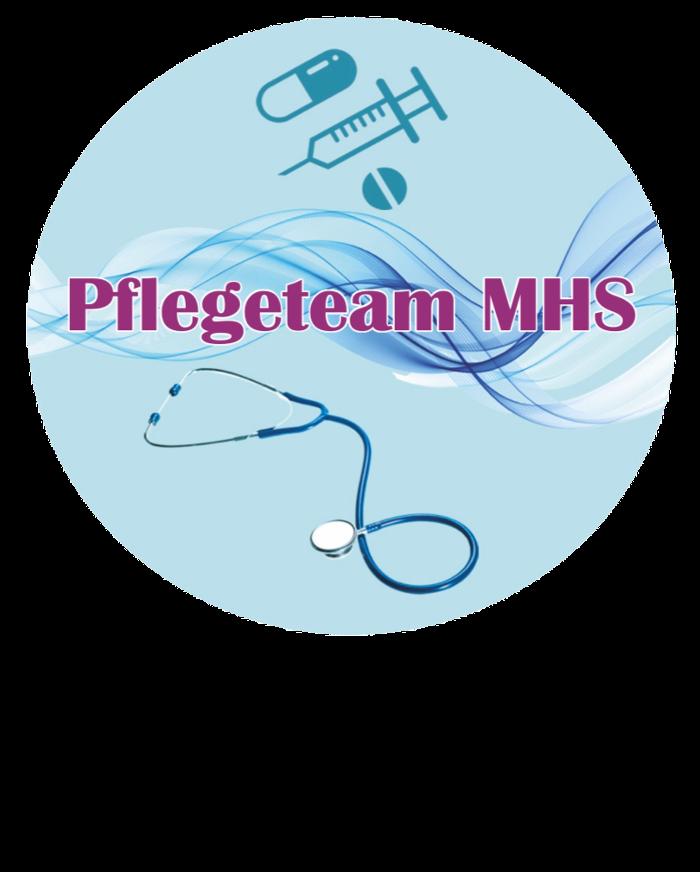 Bild zu Pflegeteam MHS - Ihr Pflegedienst in Herne in Herne