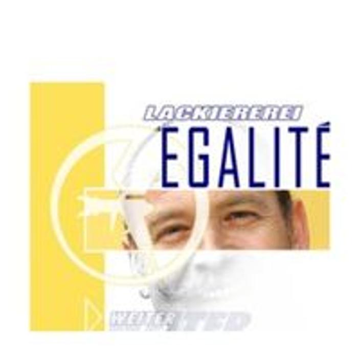 Bild zu Egalité Autolackiererei in Landau in der Pfalz