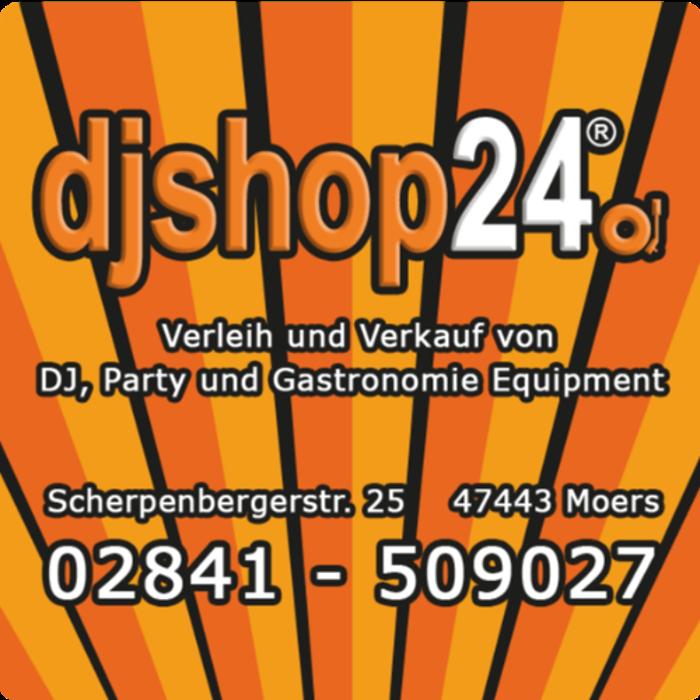 Bild zu djshop24 / Multi-Music-Corner e.K. in Moers