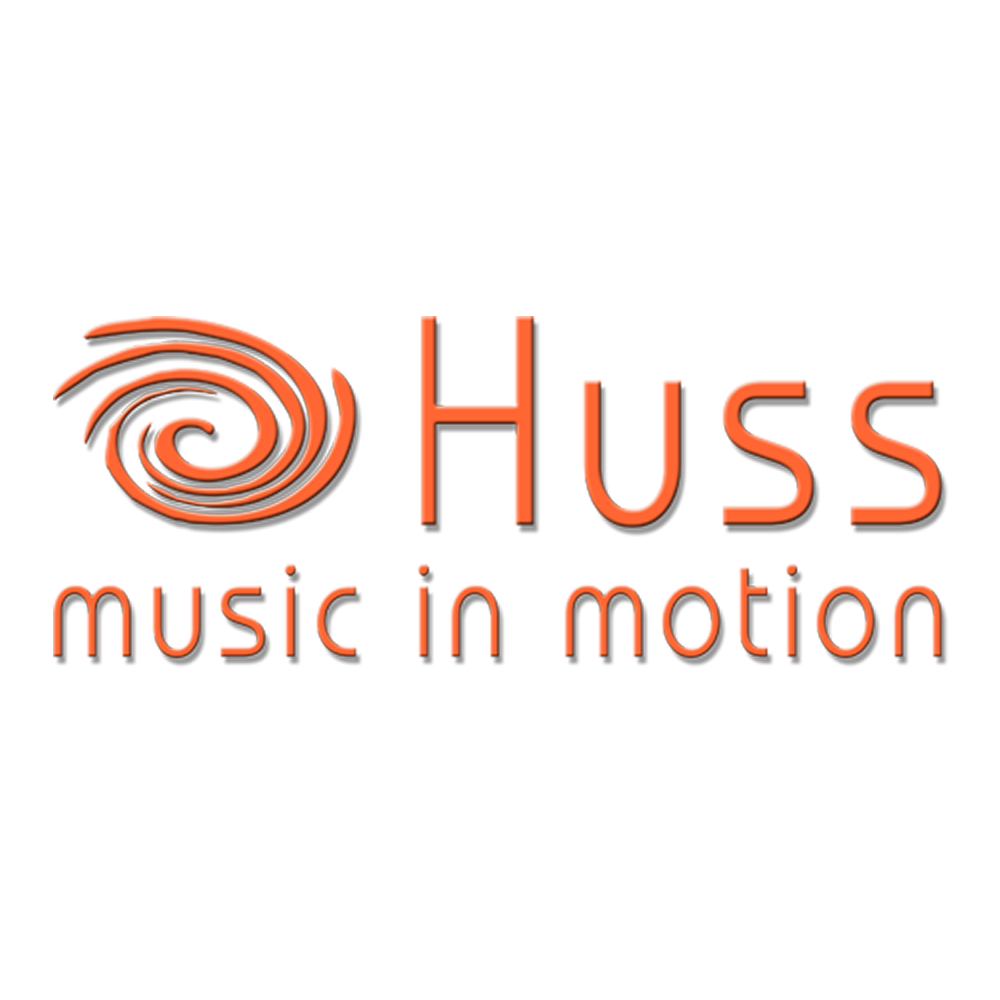 Huss - music in motion - DJ & mobile Disco Tübingen