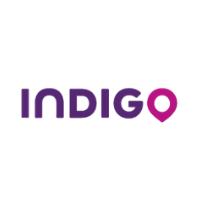 Parking Indigo Frameries Centre