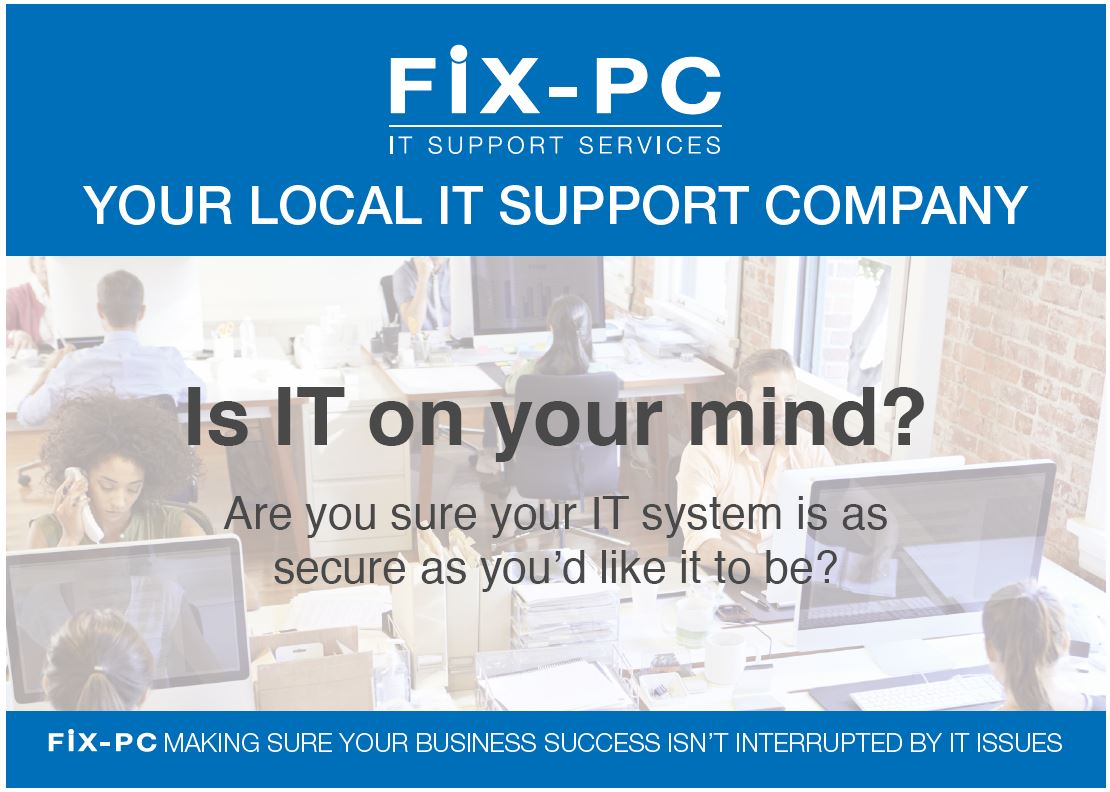 Fix-PC (I.T. Support Services)