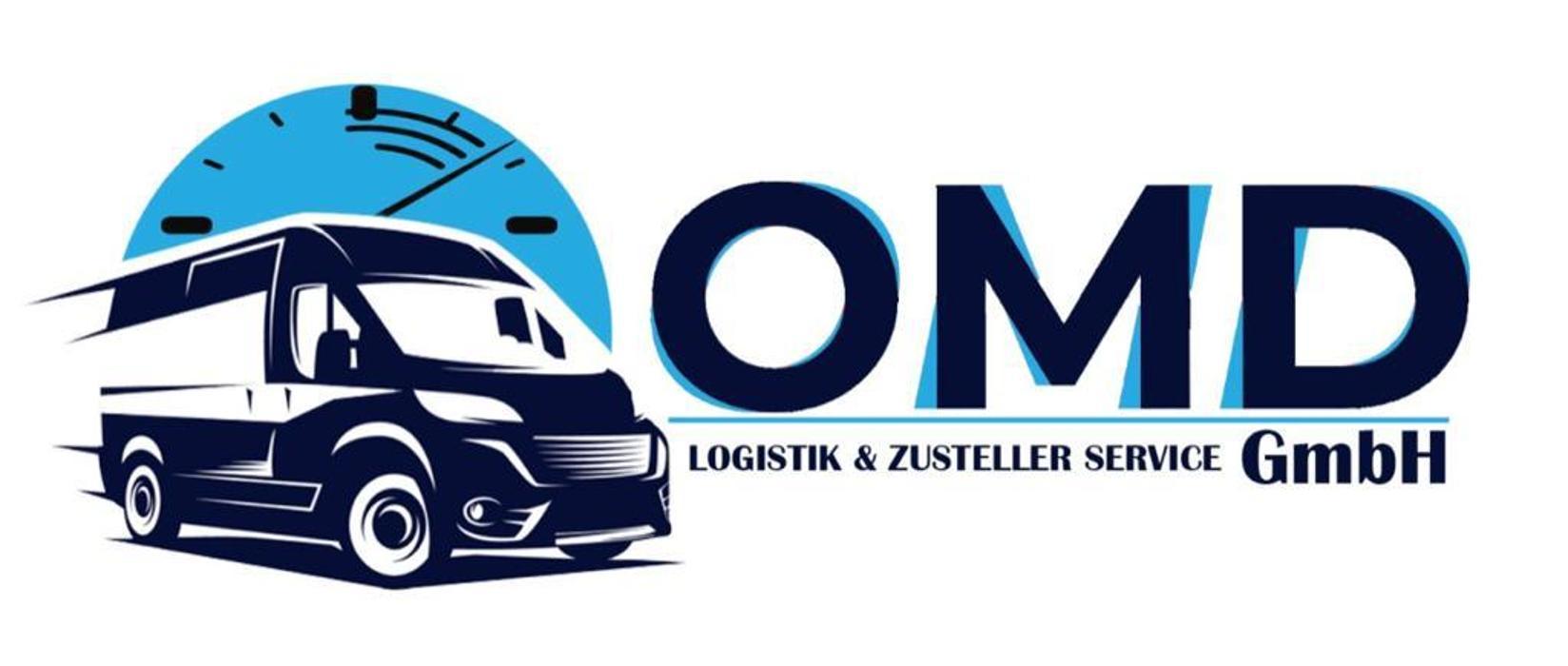 Bild zu OMD Logistik GmbH in Bochum
