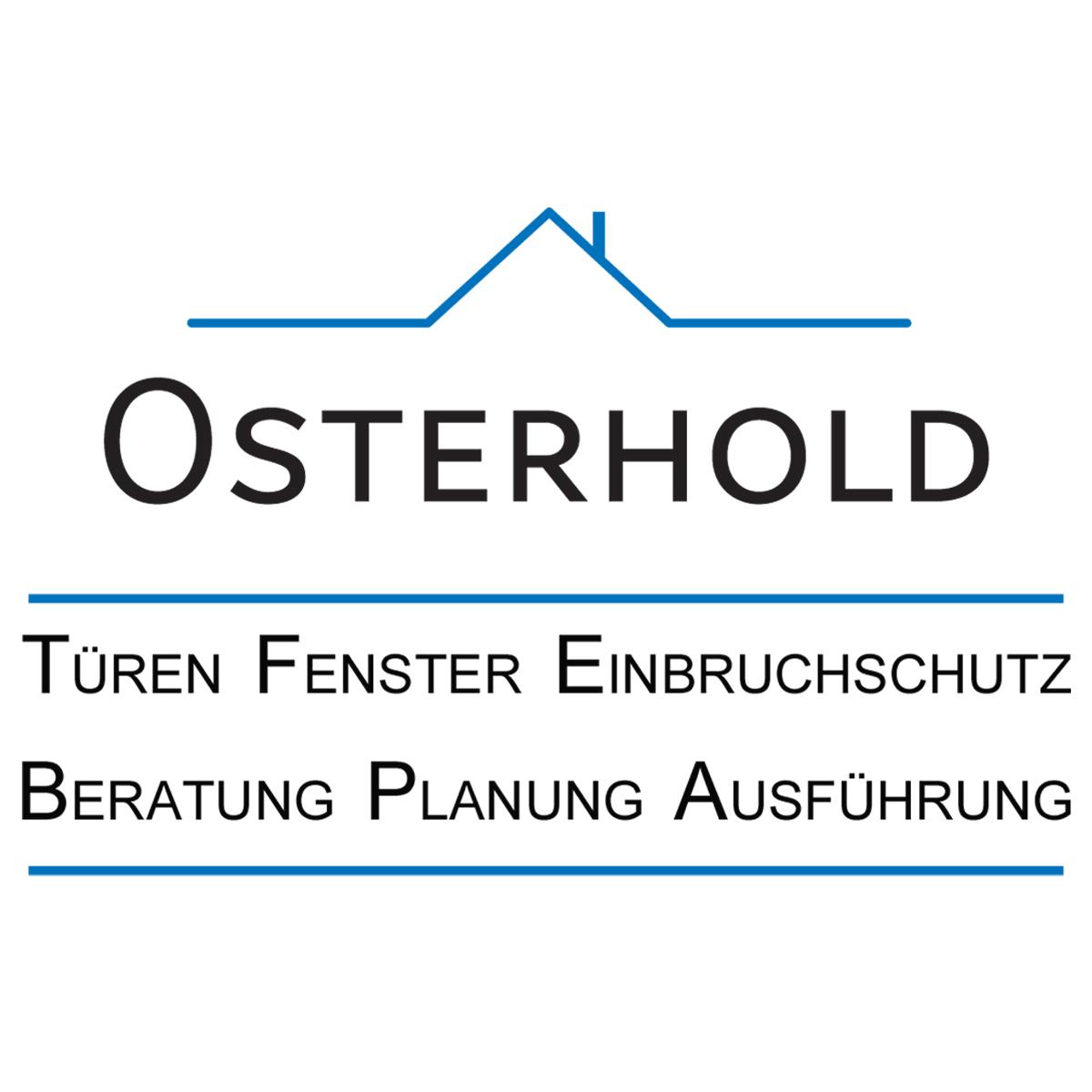 Thomas Osterhold