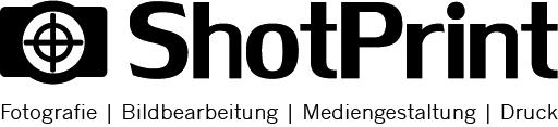 Logo von ShotPrint