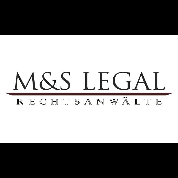 Bild zu M&S LEGAL Rechtsanwälte in Essen