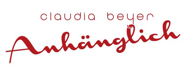 Logo von Anhänglich - Stoffbilder nach Maß